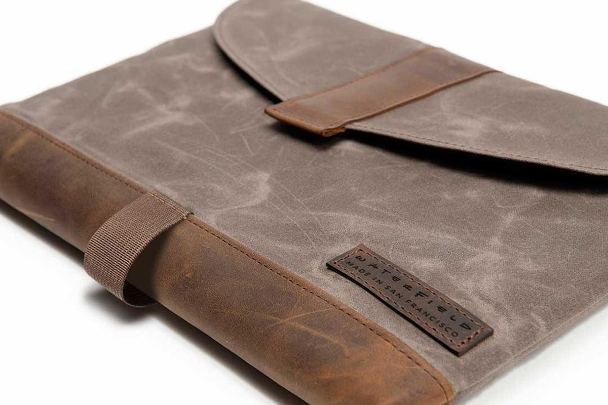 waterfield ipad pro sleevecase