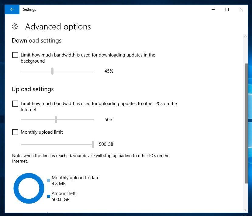 Windows 10 September Creators Update: 9 key enterprise features