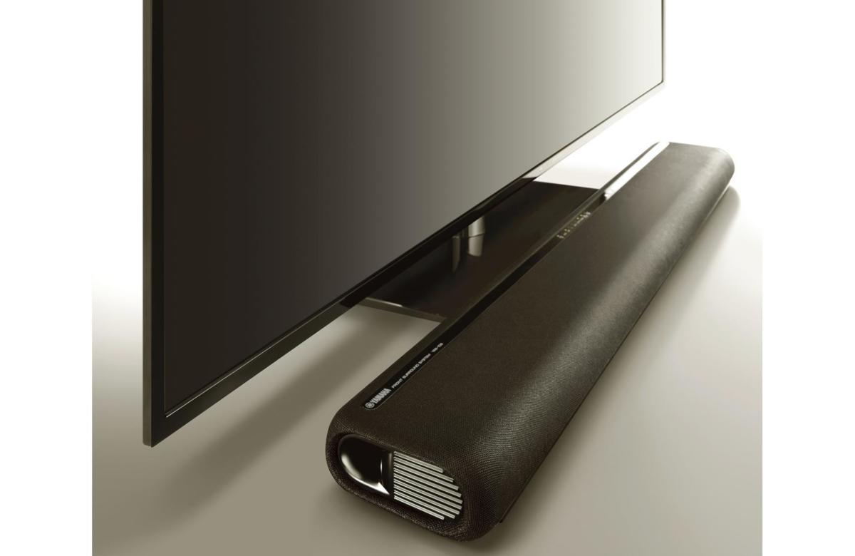 Yamaha YAS-106 soundbar review: The focus is on audio quality and