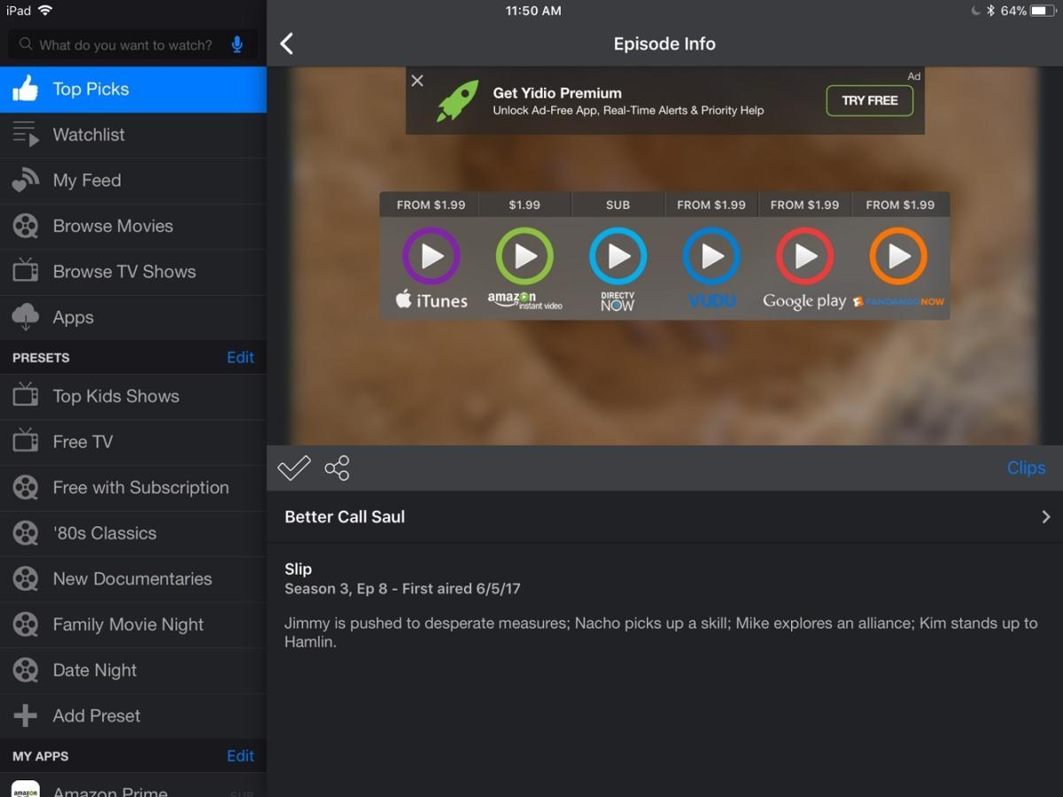 Need help picking a streaming TV plan? These tools will help