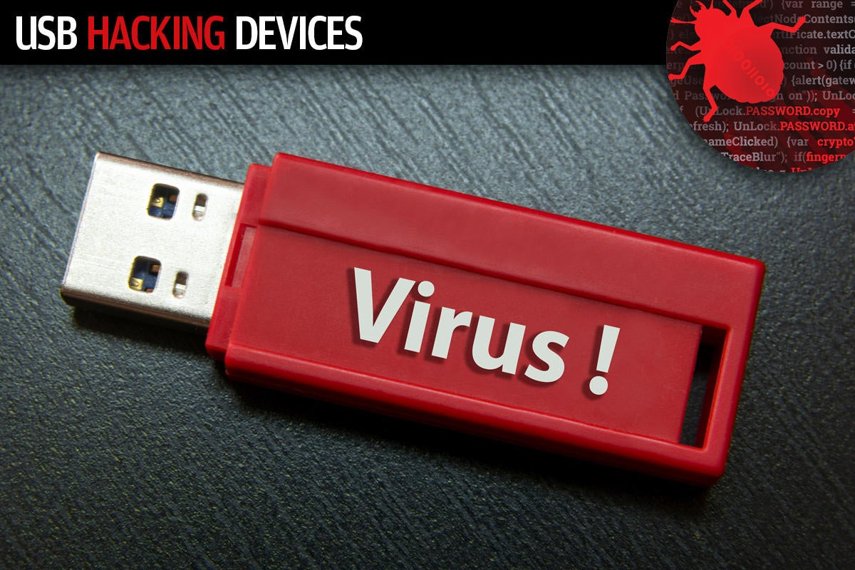 10 usb hacking devices