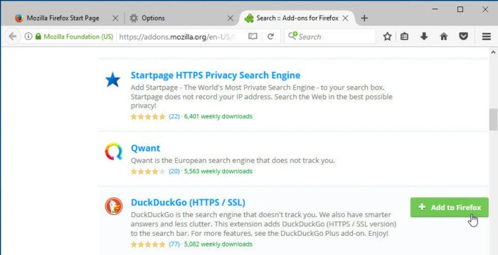 11 search engine