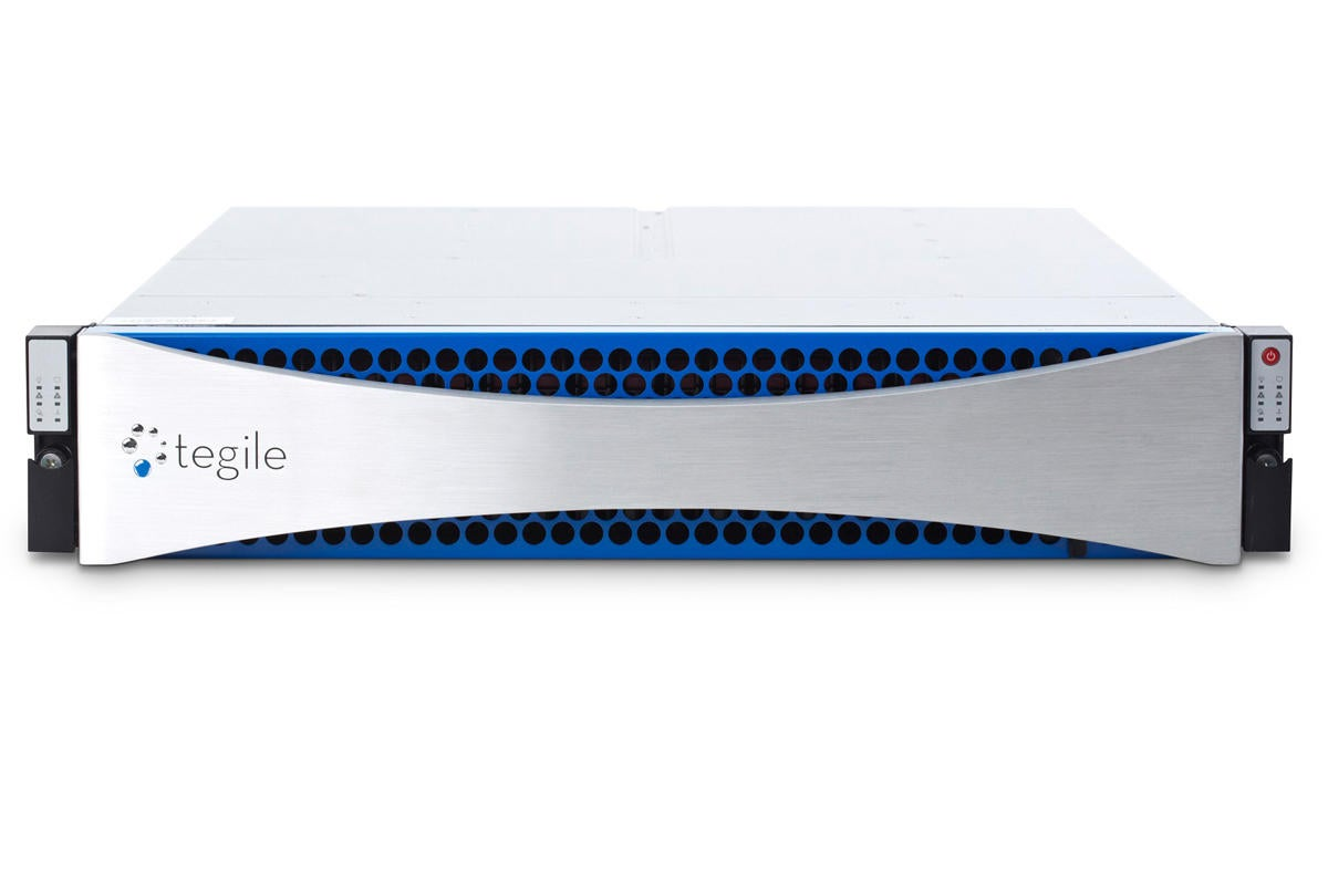 12 tegile intelliflash n series