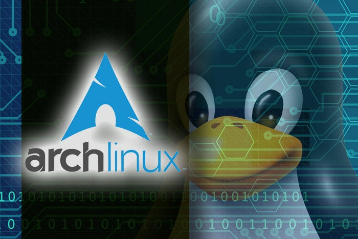 13 arch linux