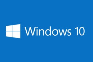 18 re install windows 10