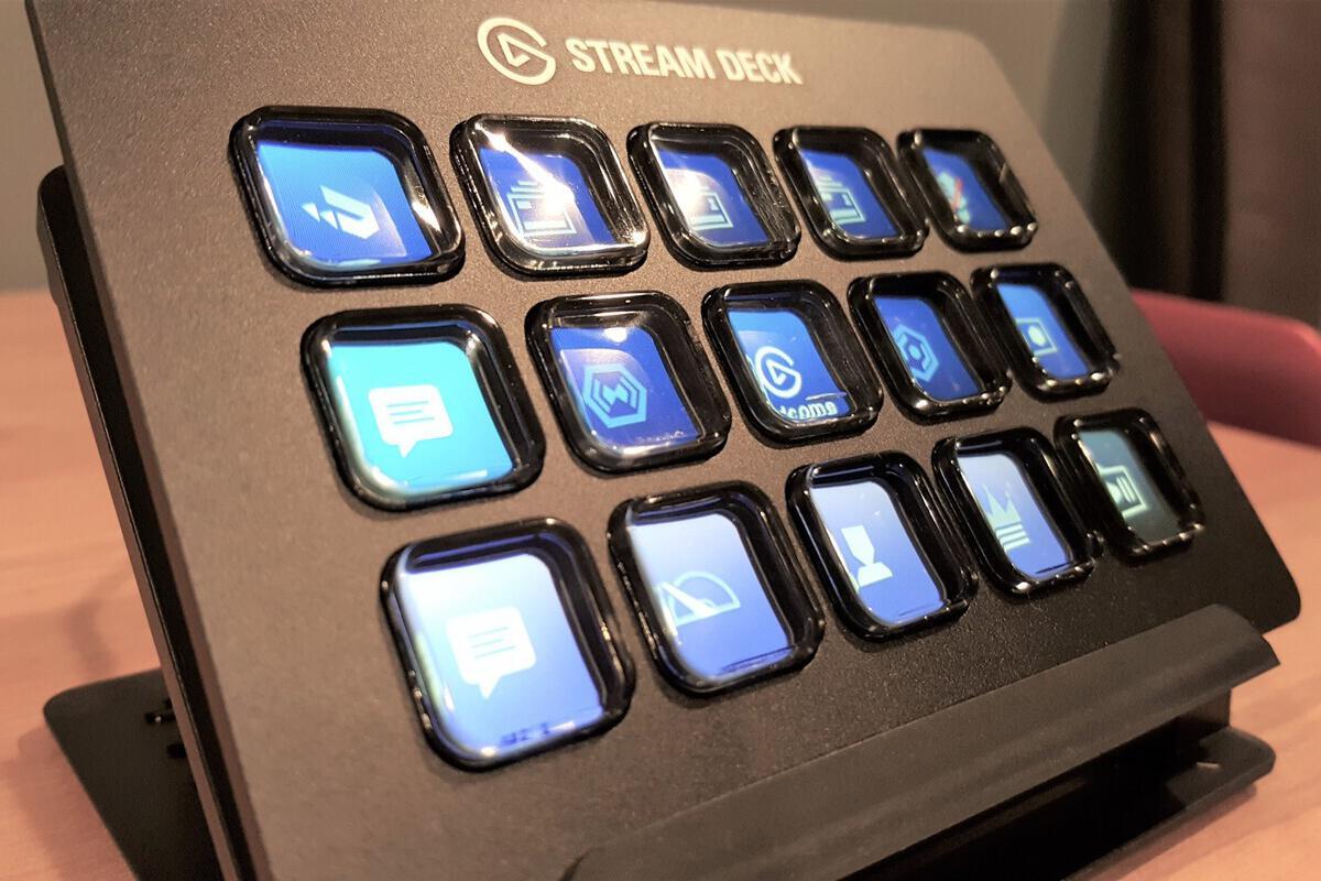 Elgato Stream Deck review: A streamer's best friend | PCWorld
