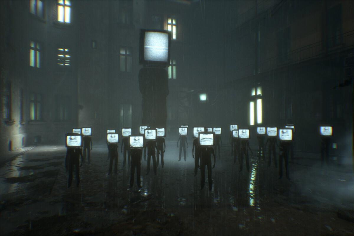 Observer review: A thrilling cyberpunk detective story with