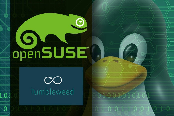 4 opensuse tumbleweed