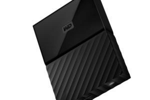 31% off WD 4TB My Passport Portable External USB 3.0 Hard Drive - Deal Alert