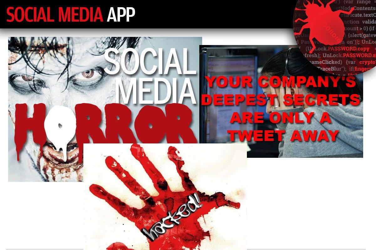 7 social media app