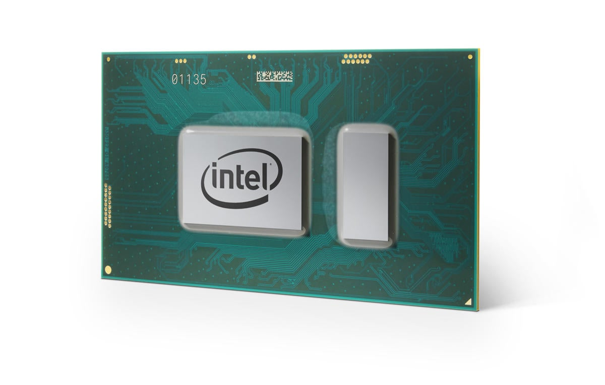 8th gen intel core u series front
