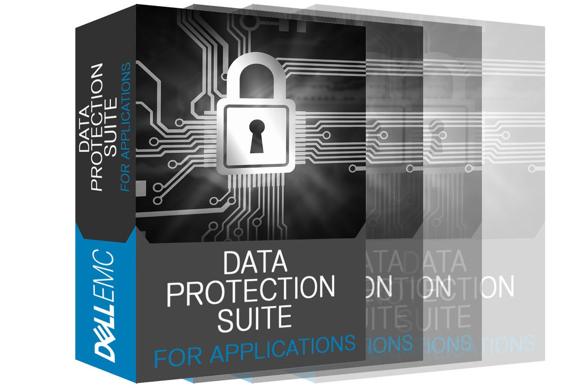 9 dell data protection for applications