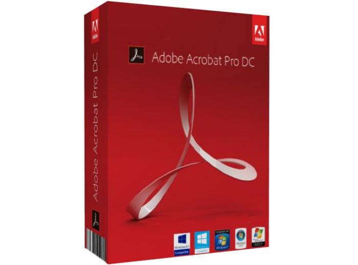 adobe acrobat dc pro serial number crack