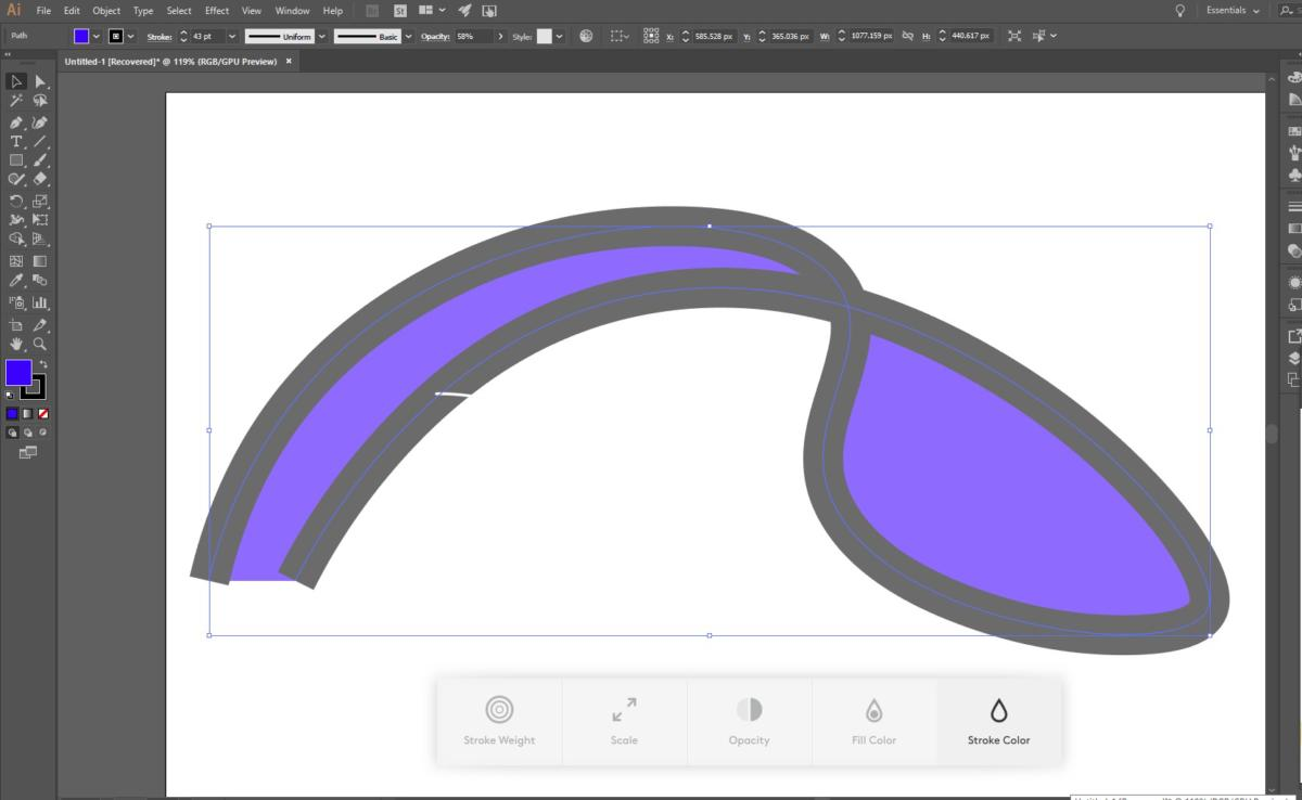 adobe illustrator logitech craft