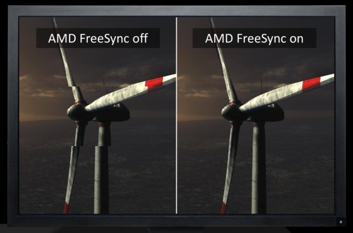 G-Sync vs  FreeSync: Adaptive sync gaming monitors explained | PCWorld
