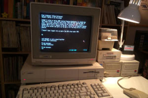 Lunduke's Theory of Computer Mockery — no technology is sacred