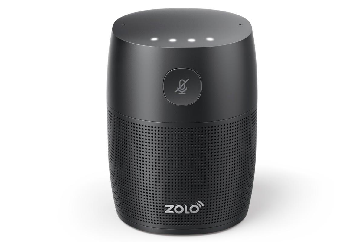 Anker Zolo smart speaker