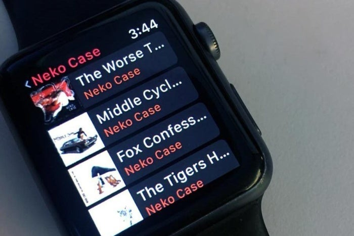 photo image The iPod's successor is the Apple Watch