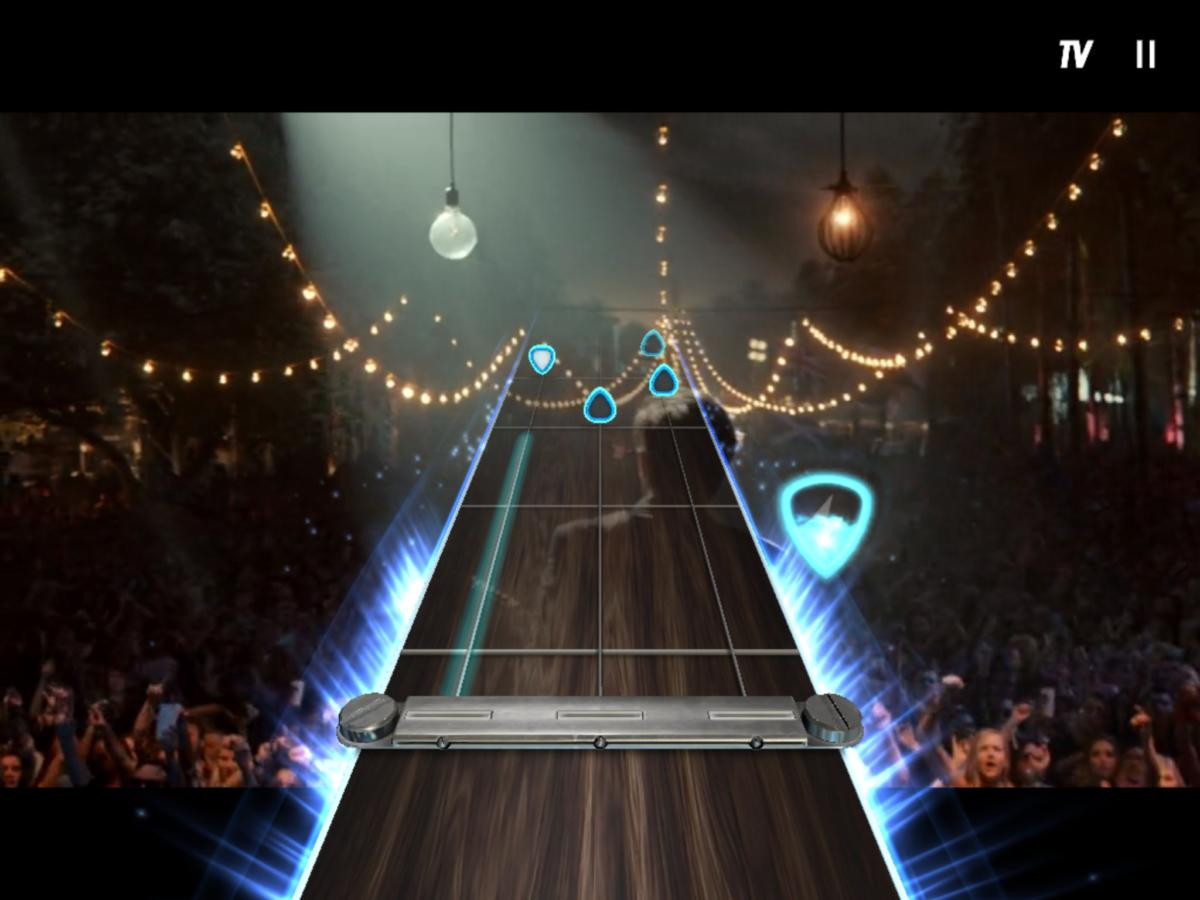 appletv guitarherolive