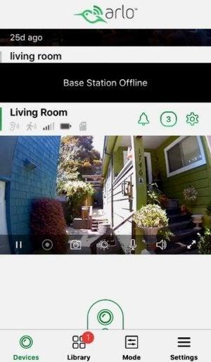 Netgear Arlo Go review: This security camera lets you roam