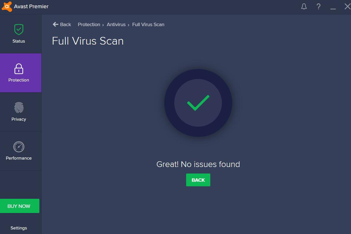 avast internet security for android
