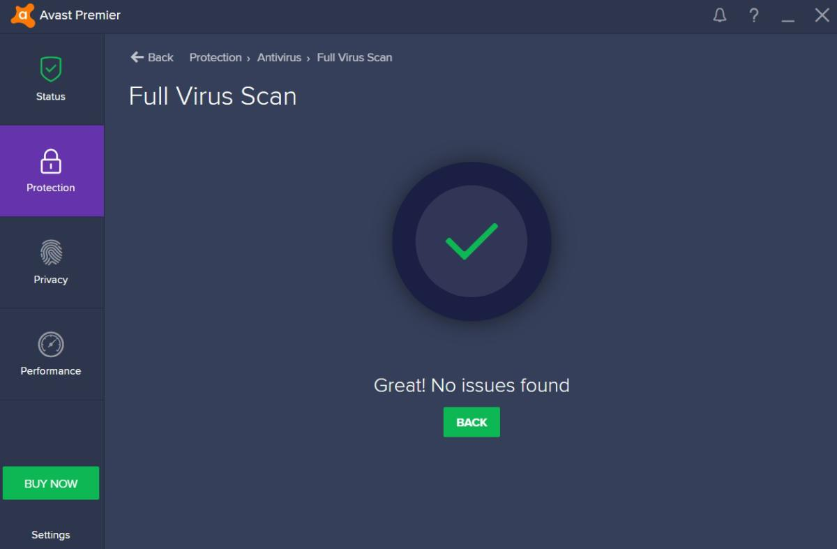 Avast Premier Review An Attractive Antivirus Suite With