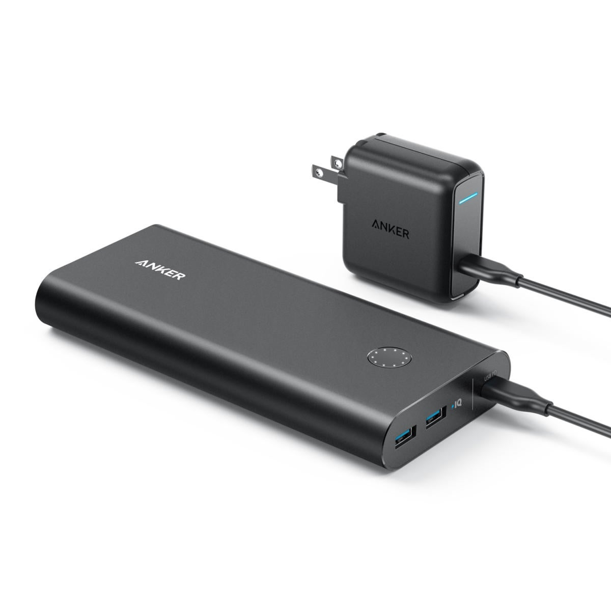 Anker PowerCore 26800 PD