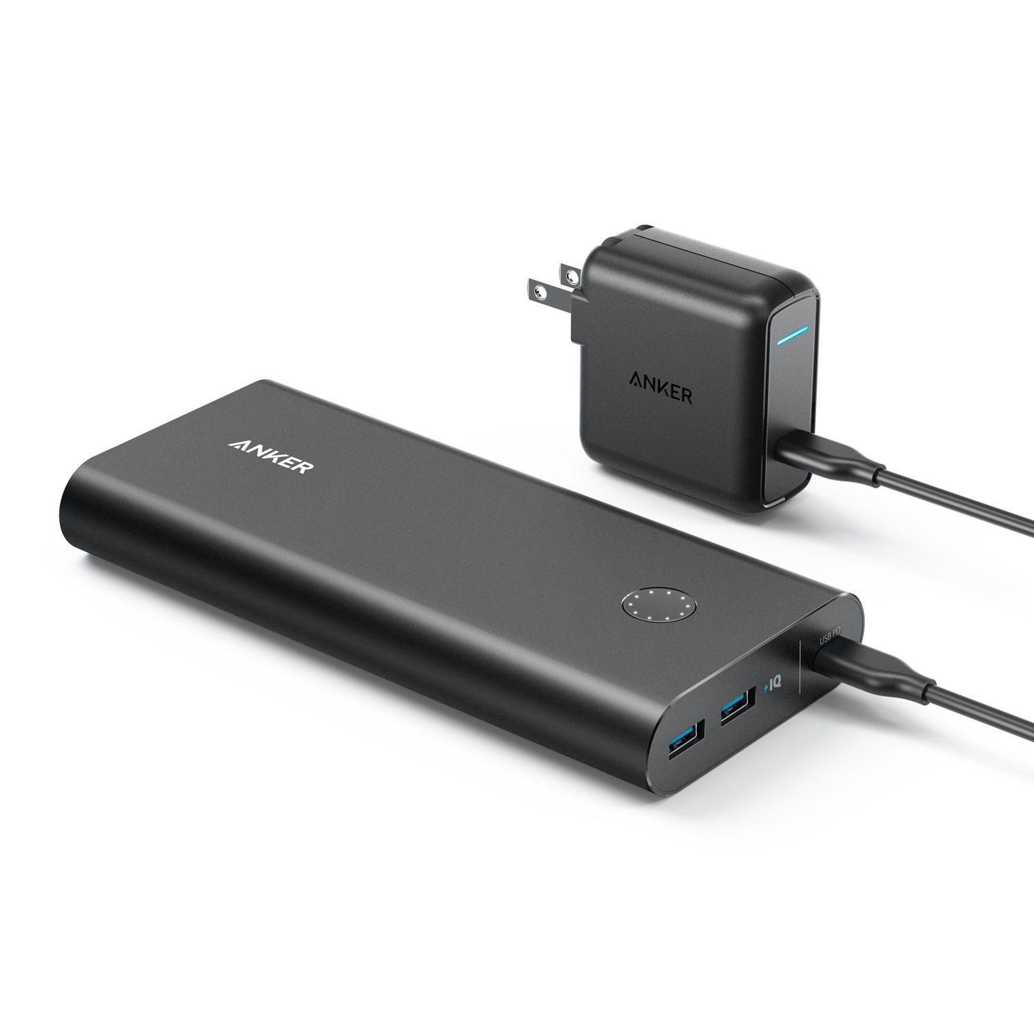 Best Power Banks Of 2018 The Top Usb Portable Chargers For Your Powerbank Anker Powercore 10000mah Black With Quick Charge 30 26800 Pd