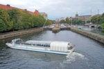 boat turnaround U-turn