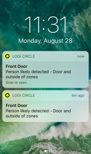 circle 2 notifications