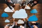 cloud computing shared public cloud