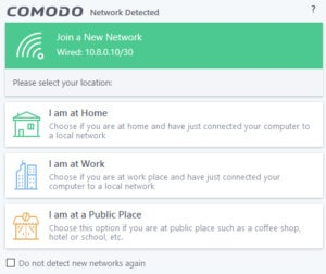Comodo Internet Security Pro 10 Review: It works well, but