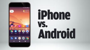 iPhone Vs. Android: 12 key ways they differ
