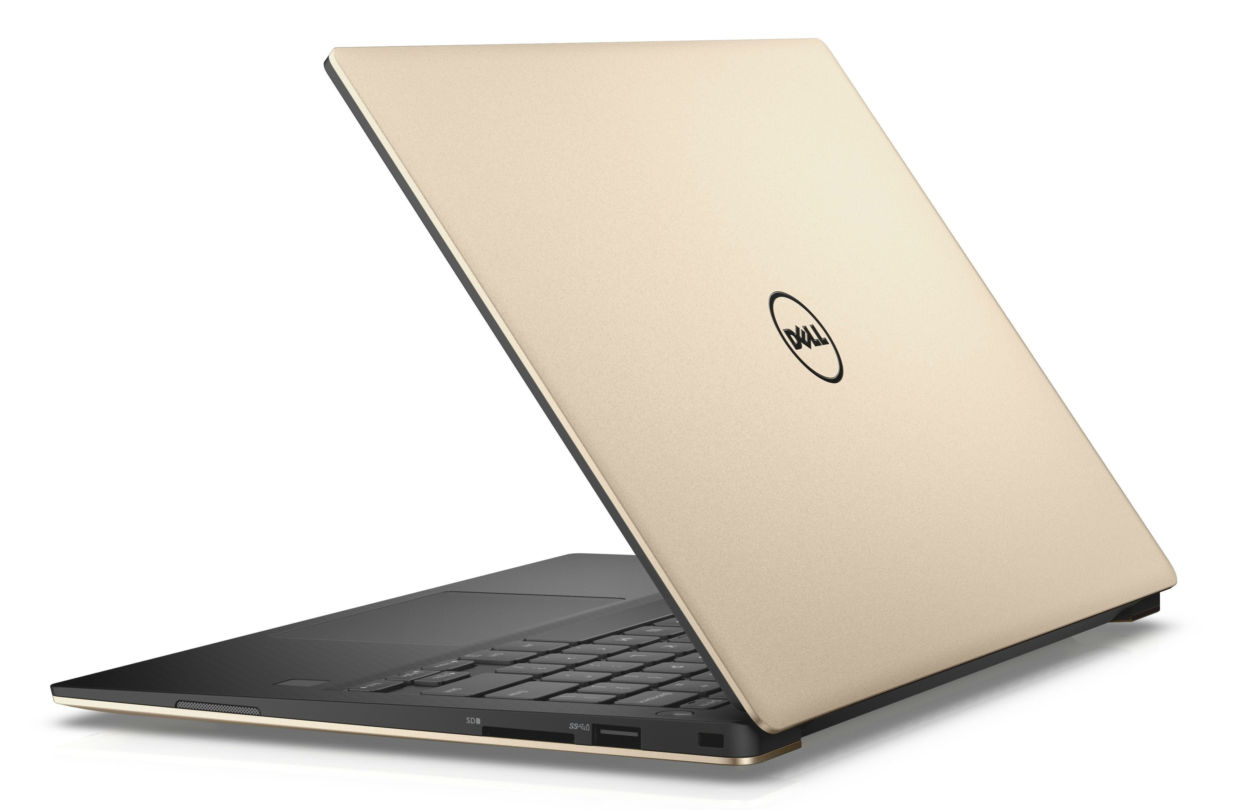Dell XPS 13 (2017) review: Intel's 8th-gen CPU makes a ...