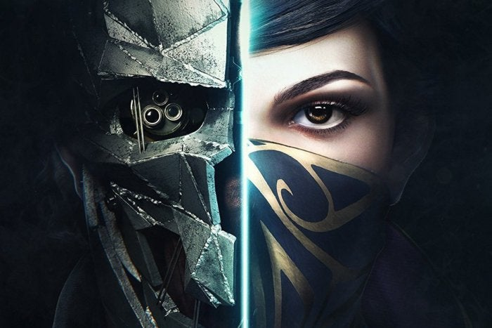 38% off Dishonored 2 for XBox One, PS4 and PC - Deal Alert