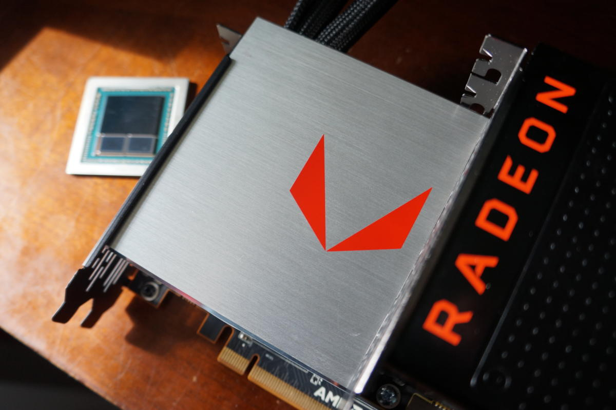 Amd Radeon Rx Vega Review Vega 56 Vega 64 And Liquid Cooled Vega 64 Pcworld