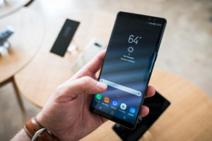 Samsung's Note8 to debut in September