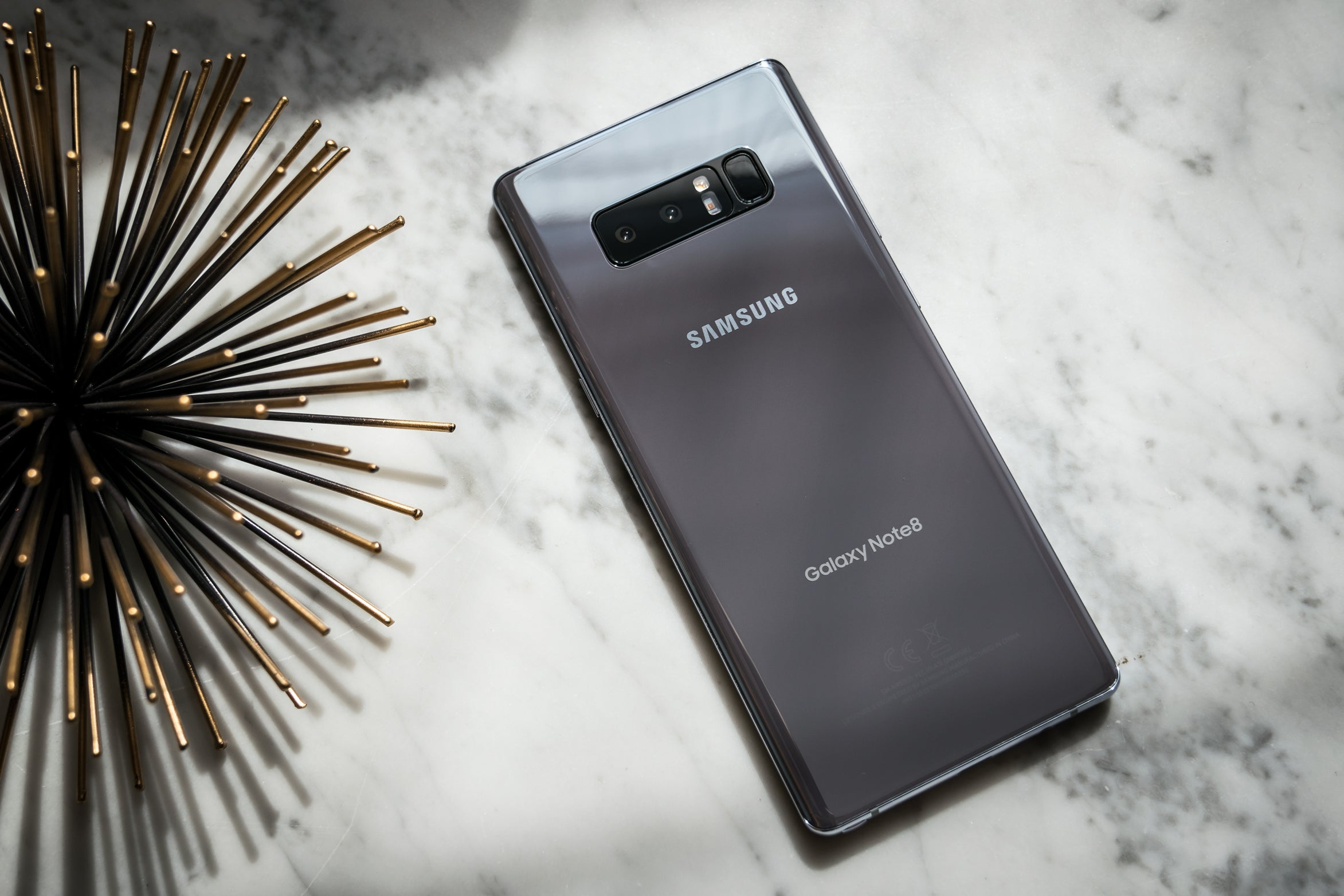 Galaxy Note 8 Hands On This Is How Samsung Will Make You Forget 7 Forever