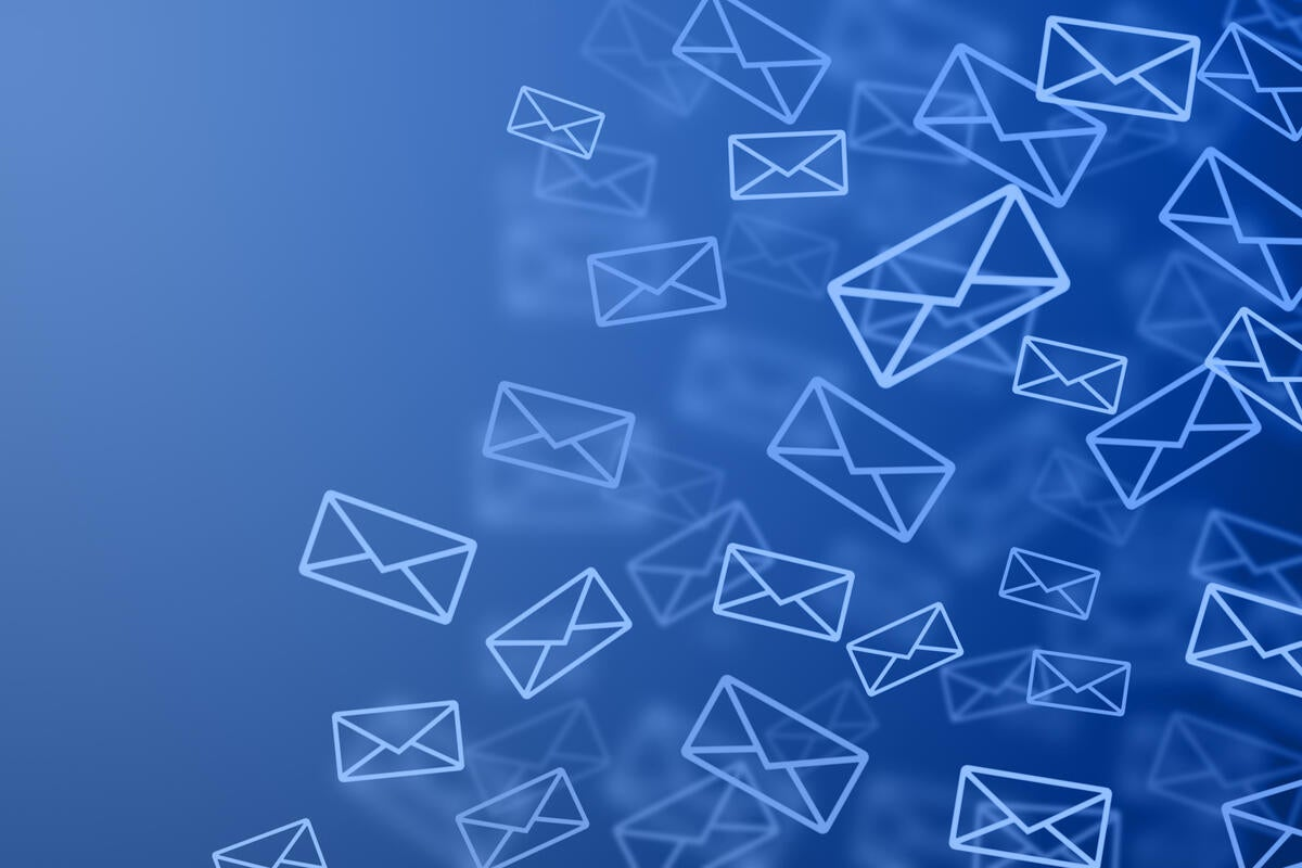 how to change your email address without losing your