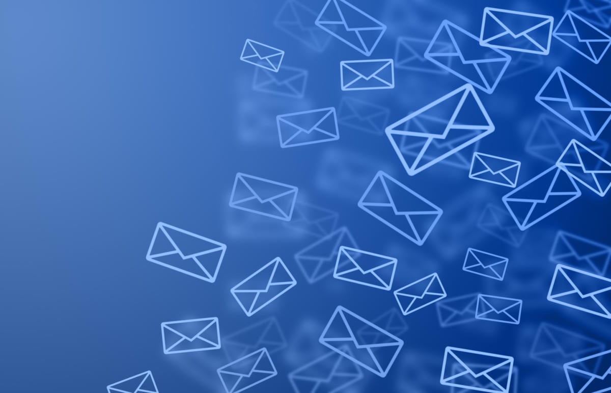 How to send anonymous emails | PCWorld