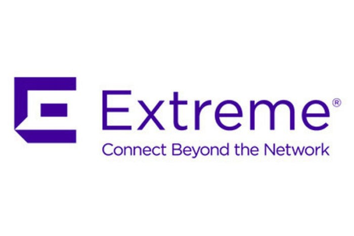 The new Extreme Networks is off and rolling