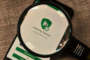 Find My Device: How Android's security service can manage your missing phone