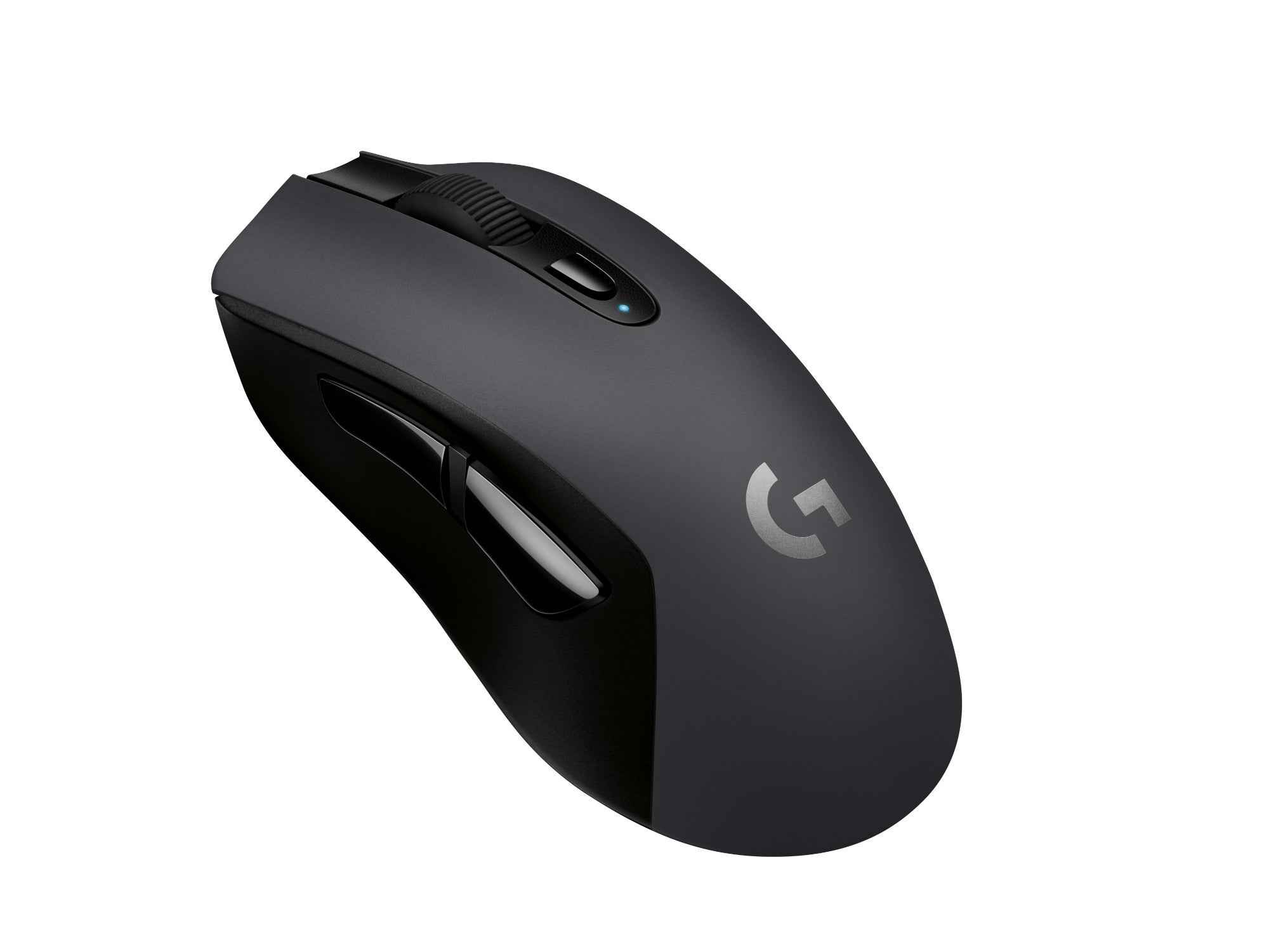 Logitech\'s G603 wireless mouse is powerful and long-lasting | PCWorld