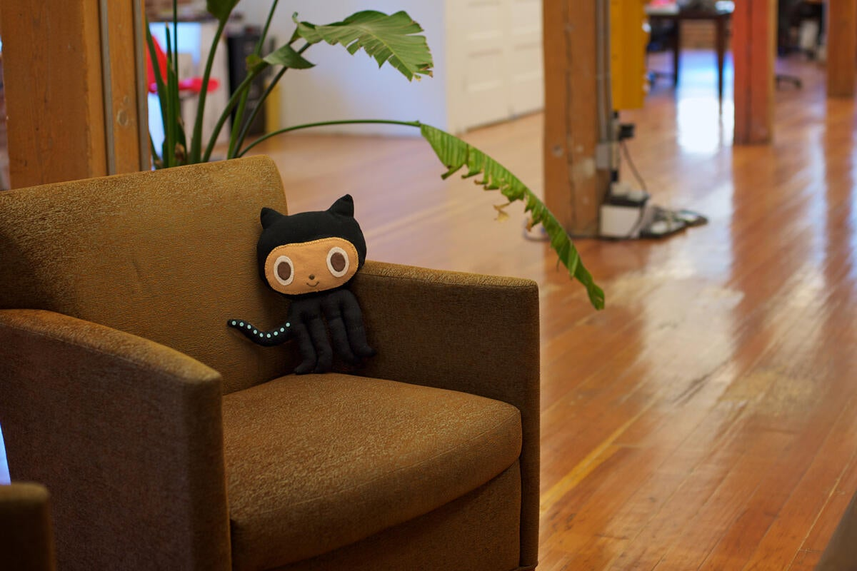 Where next for GitHub?