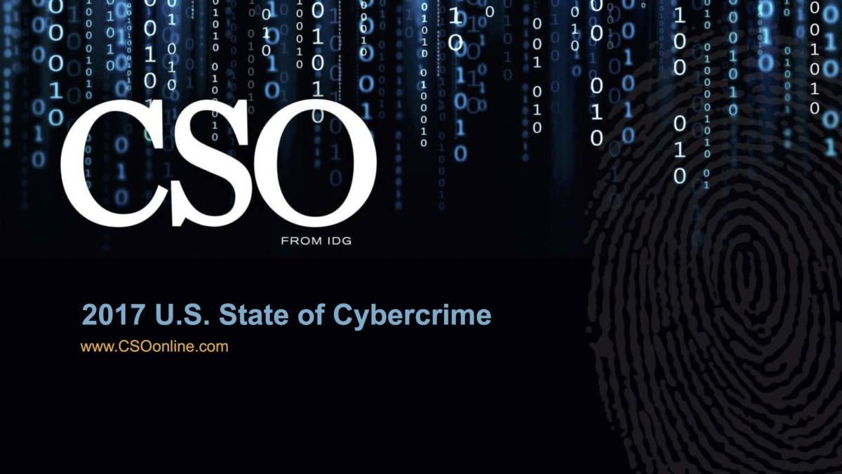 idg cybercrime slide1