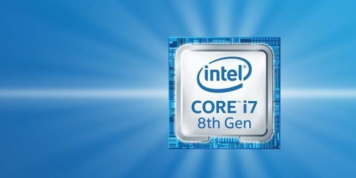 intel 8th gen packaging confirms 6 core desktop processors
