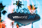 Hot products at VMworld 2017