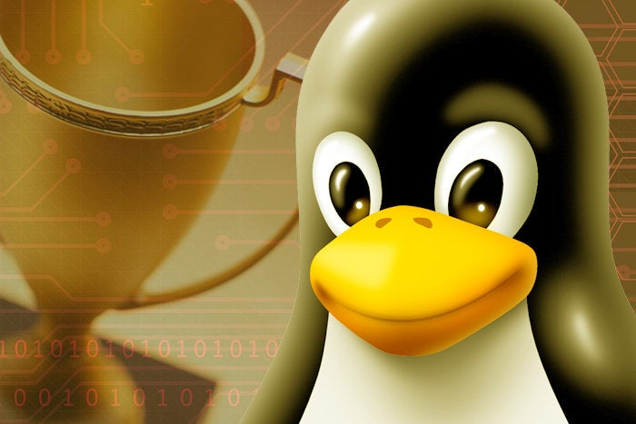 intro linux distros