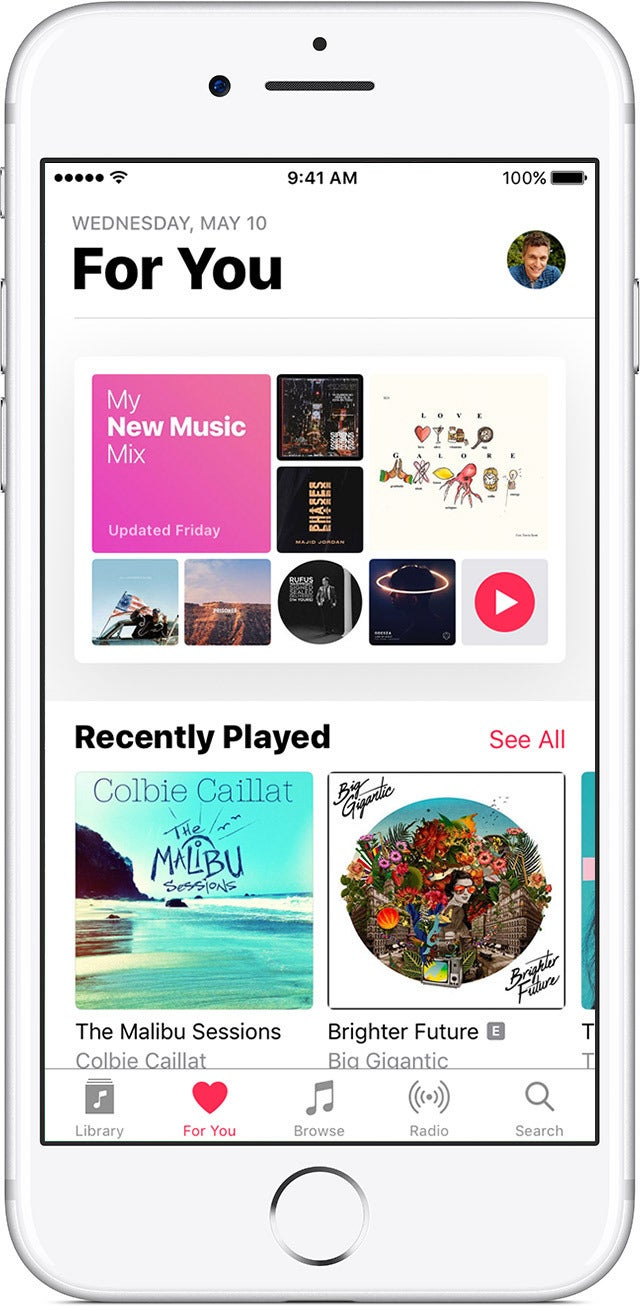 Apple Music Faq The Ins And Outs Of Apple S Streaming