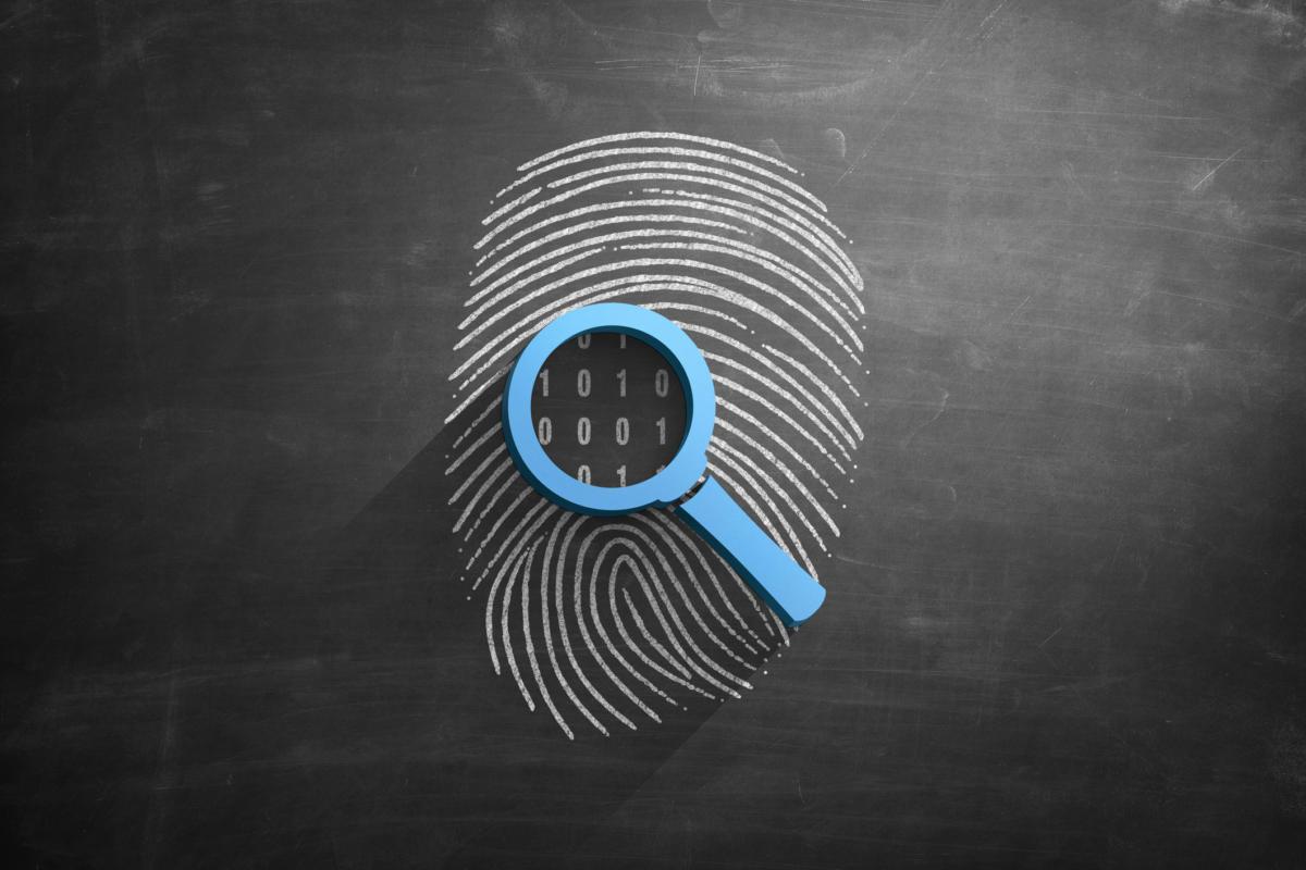Fingerprint-AD